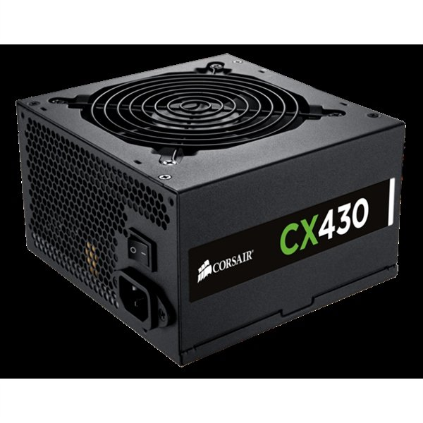 Corsair CX430 80 Bronze 430W  Fuente