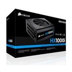 Corsair HX1000i  80+ Platinum Full Modular 1000 W – Fuente