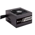 Corsair CX650 80 Bronze 650W  Fuente