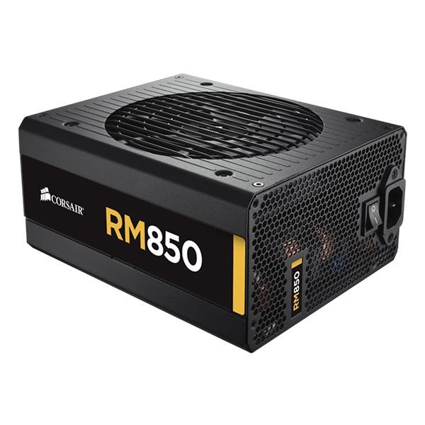 Corsair RM850 850W 80 gold  FA