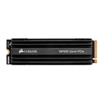 Corsair MP600 M2 NVMe PCIe x4 2TB  Disco Duro SSD