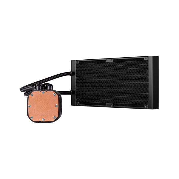 Corsair iCUE H100i PRO RGB XT  Refrigeración Líquida