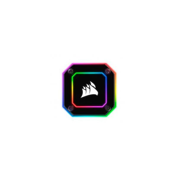 Corsair ICUE H100i Elite Capellix RGB  Liquida