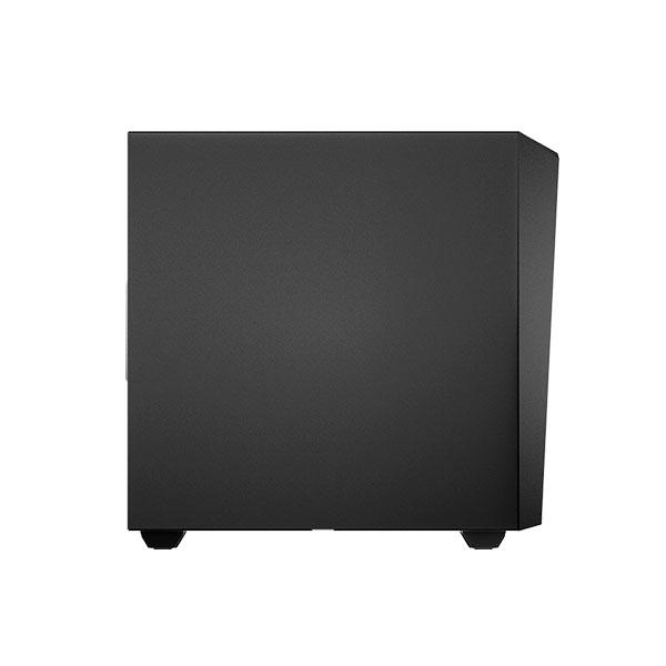 Cougar MG130 negra  Caja