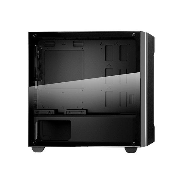 Cougar Gemini M RGB TG iron grey  Caja