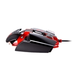 Cougar 700M esports edition rojo  negro  Ratón