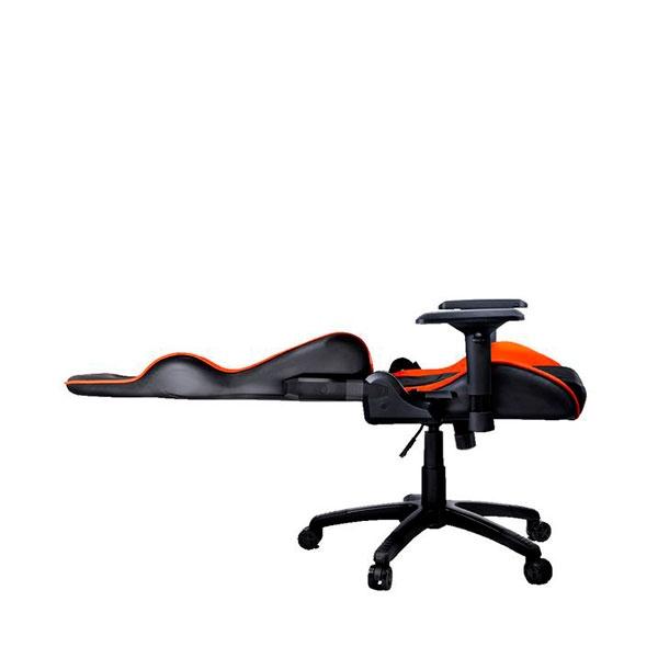 Cougar Armor Gaming Negro/Naranja – Silla