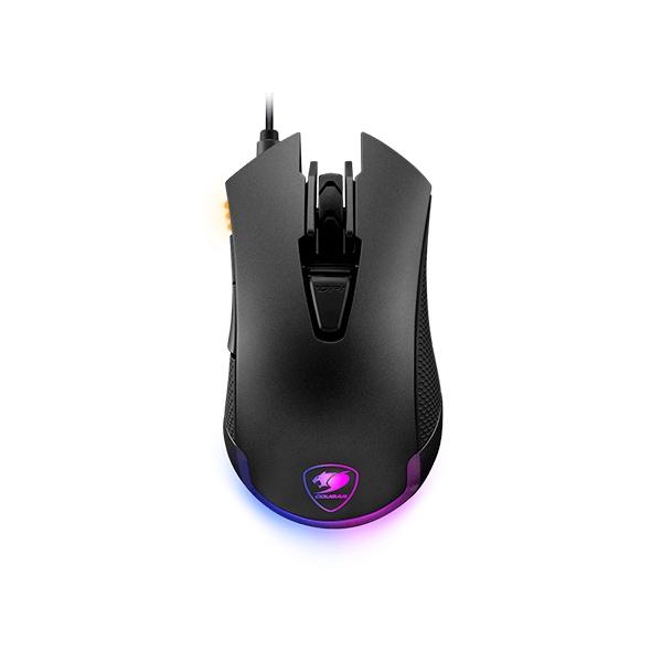 Cougar Revenger Gaming 12000 Dpi – Ratón