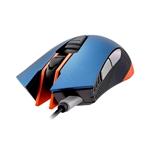 Cougar 550M gaming azul metalizado  Ratón