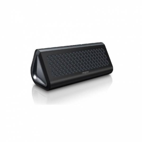 Creative Airwave negro portátil – Altavoz