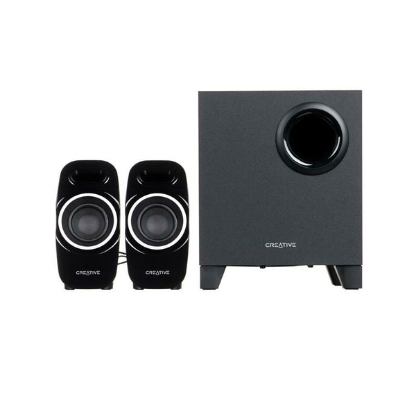 Altavoces 2.1 Creative Inspire T3250 Bluetooth