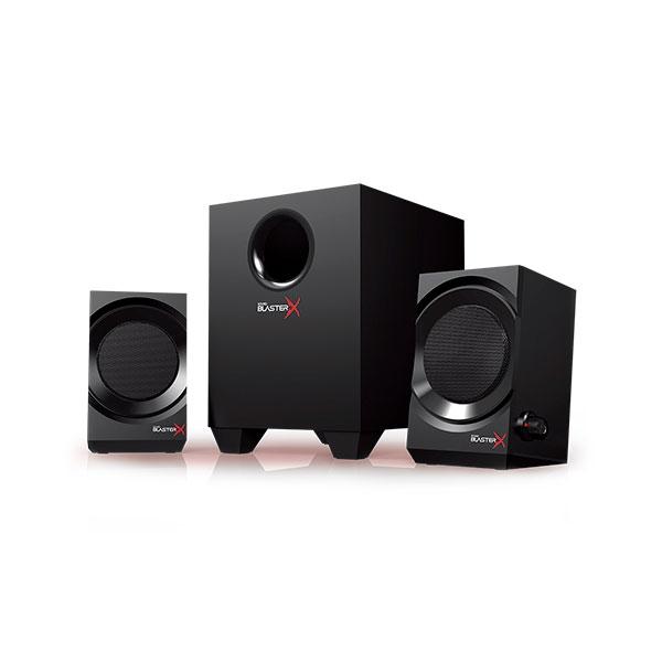 Creative Sound BlasterX Kratos S3 2.1 - Altavoz