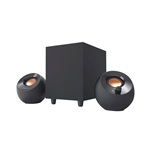 Creative Pebble PLUS 21 Negro  Altavoces