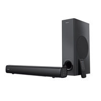 Creative Stage 2.1 barra de sonido 80w BT - Altavoces