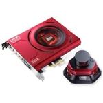 Creative Sound Blaster Zx 5.1 PCIe - Tarjeta de Sonido
