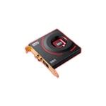 Creative Sound Blaster ZXR PCIe - Tarjeta de Sonido