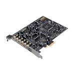 Creative Sound Blaster Audigy RX  Tarjeta de sonido