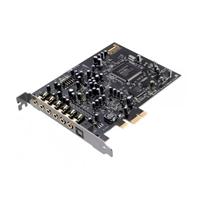 CREATIVE TSONIDO INTERNA SOUND BLASTER AUDIGY RX PCIE