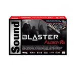 CREATIVE T.SONIDO INTERNA SOUND BLASTER AUDIGY RX PCIE