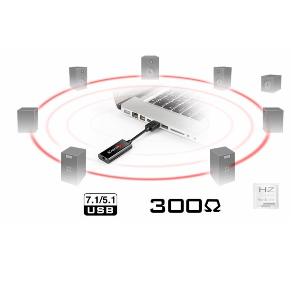 Creative Sound Blaster X G1 USB- Tarjeta de sonido