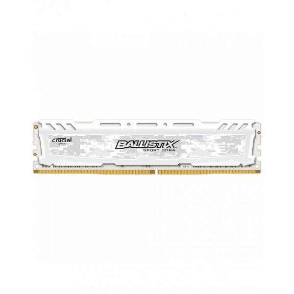 Crucial Ballistix Sport LT DDR4 2400MHz 16GB  Memoria RAM