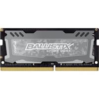Crucial Ballistix Sport LT DDR4 2400MHz 16GB SO DIMM – RAM