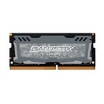 Ballistix DDR4 2666MHz 16GB CL16 SO-DIMM - Memoria RAM