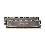 Ballistix Sport LT DDR4 2666MHz 16GB (8x2) - Memoria RAM