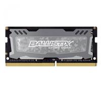Crucial Ballistix Sport LT DDR4 2400MHz 4GB SO DIMM – RAM