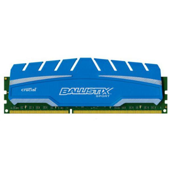 Crucial Ballistix DDR3 1866Mhz 8GB DIMM – Memoria RAM