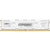 Crucial Ballistix Sport LT DDR4 2400MHz 8GB DR CL16 – RAM