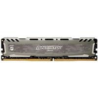 Crucial Ballistix Sport LT DDR4 2666MHz 8GB C16o – RAM