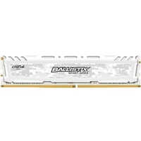 Crucial Ballistix Sport LT DDR4 2666MHz 8GB CL16 z – RAM