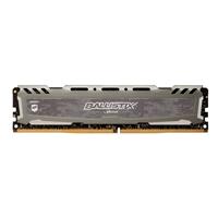 Ballistix Sport LT Gray DDR4 3000MHz 8GB CL15 - Memoria RAM