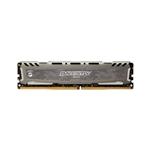 Crucial Ballistix DDR4 3200MHz 8GB CL16 Gris  Memoria RAM