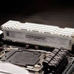 Crucial Ballistix Sport LT DDR4 3200MHz 8GB blanco - RAM