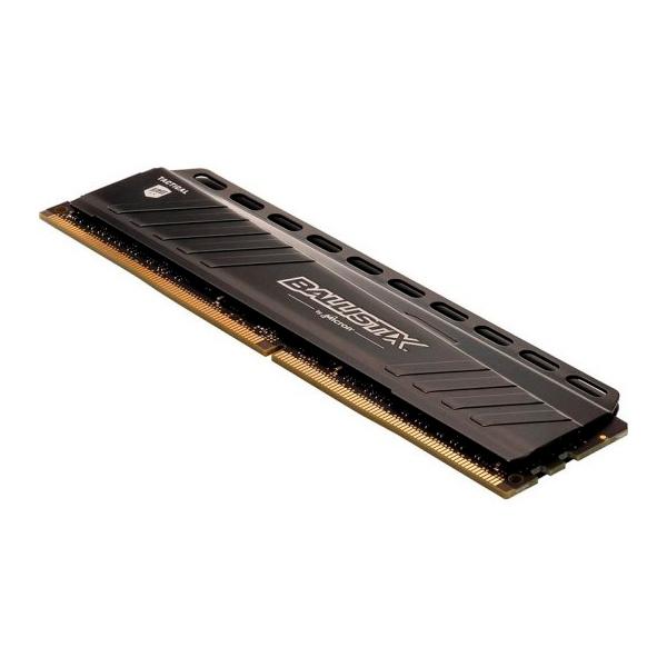 Crucial Ballistix Tactical DDR4 3000MHz 16GB C15  RAM