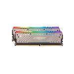 Ballistix Tracer RGB DDR4 2666MHz 16GB (8GBx2) - Memoria RAM