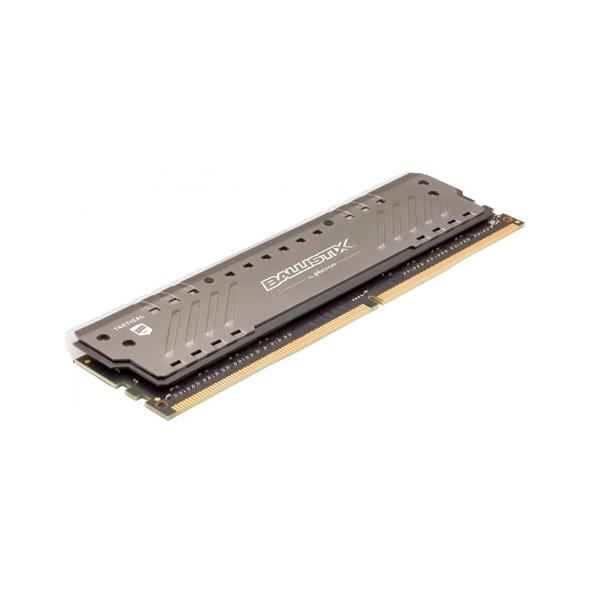 Ballistix Tracer RGB DDR4 3000MHz 16GB 8GBx2  Memoria RAM