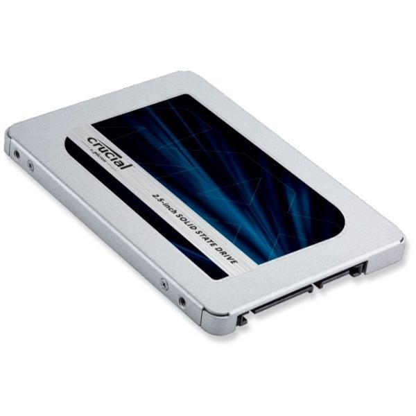 Crucial MX500 1TB SATA - Disco Duro SSD