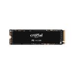 Crucial P5 1TB 3D NAND NVMe PCIe M.2 - SSD