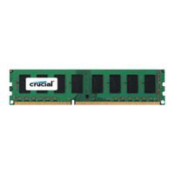 Crucial DDR3 1600Mhz 8GB DIMM – Memoria RAM