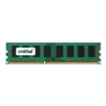 Crucial DDR3 1600Mhz 8GB DIMM  Memoria RAM