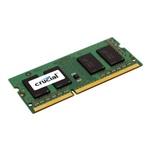 Crucial DDR3L 1600Mhz 8GB SO DIMM - Memoria RAM
