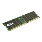 Crucial DDR 400Mhz 1GB DIMM - Memoria RAM