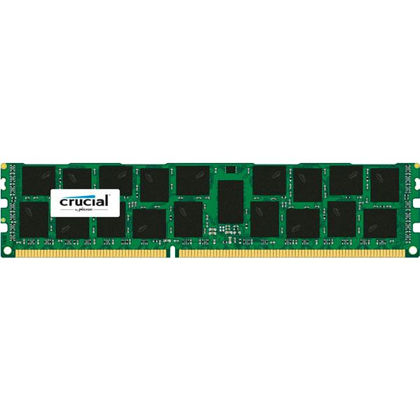 Crucial DDR3L 1600MHz 16GB RDIMM 2RX4 ECC  RAM