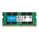 Crucial DDR4 2133Mhz 16GB SO DIMM – Memoria RAM