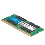 Crucial DDR4 2133Mhz 16GB SO DIMM - Memoria RAM