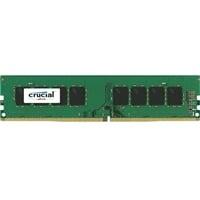 Crucial DDR4 2400MHz 16GB CL17 Dual Rank x8  Memoria RAM