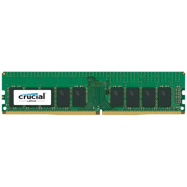 Crucial DDR4 2133MHz 16GB ECC 2RX8 – Memoria RAM